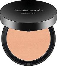 Voňavky, Parfémy, kozmetika Púder na tvár - Bare Escentuals Bare Minerals Performance Wear Pressed Powder Foundation