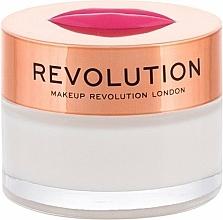 """Voňavky, Parfémy, kozmetika Balzamová maska na pery """"Kokos"""" - Makeup Revolution Kiss Lip Balm Cravin Coconuts"""
