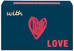 Voňavky, Parfémy, kozmetika Mydlo na ruky - Bath House With Love Red Berry Hand Soap