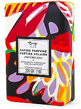 Voňavky, Parfémy, kozmetika Toaletné mydlo - Baija Vertige Solaire Perfumed Soap