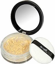 Voňavky, Parfémy, kozmetika Polotransparentný púder - Barry M Ready Set Smooth Banana Powder