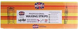 Voňavky, Parfémy, kozmetika Pásy na depiláciu 7x20 cm - Ronney Waxing Strips
