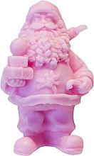 """Voňavky, Parfémy, kozmetika Prírodné ručne vyrábané mydlo """"Svätý Mikulaš s darčekmi"""" s vôňou višne - LaQ Happy Soaps Natural Soap"""