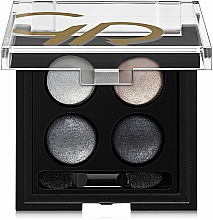 Voňavky, Parfémy, kozmetika Očné tiene na viečka - Golden Rose Wet & Dry Eyeshadow
