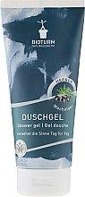 """Voňavky, Parfémy, kozmetika Sprchový gél """"Jalovec"""" - Bioturm Juniper Shower Gel No.77"""