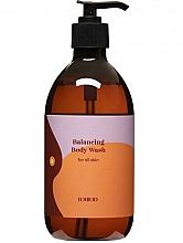 Voňavky, Parfémy, kozmetika Sprchový gél - Lovbod Balancing Bath Gel