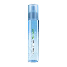 Voňavky, Parfémy, kozmetika Termoochranný komplex pre trblietavý lesk - Sebastian Professional Trilliant