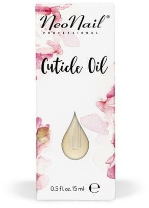 """Olej na nechtovú kožičku """"Banán"""" - NeoNail Professional Cuticle Oil — Obrázky N1"""