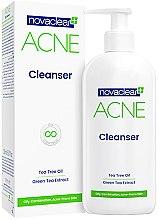 Voňavky, Parfémy, kozmetika Gél na umývanie - Novaclear Acne Cleanser