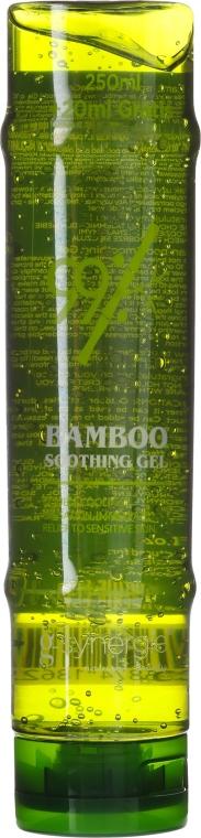 Bambusový gél na telo - G-Synergie 99 % Banboo Soothing Gel