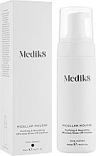 Voňavky, Parfémy, kozmetika Micelárny mušt, pena - Medik8 Micellar Mousse