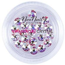 Voňavky, Parfémy, kozmetika Kamienky pre nechtový dizajn - NeoNail Professional Swarovski Crystal SS16 (20 ks)