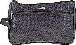 Voňavky, Parfémy, kozmetika Kozmetická taška, 92923, šedá - Top Choice