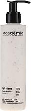 Voňavky, Parfémy, kozmetika Čistiaci peeling na tvár s jablkovým extraktom - Academie Gentle Peeling Cleanser 2 In 1