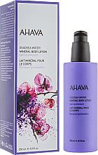Voňavky, Parfémy, kozmetika Minerálne telové mlieko Jarné kvitnutie - Ahava Mineral Body Lotion Spring Blossom