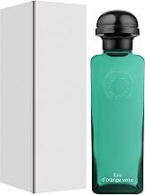 Hermes Eau Dorange Verte - Kolínská voda (tester) — Obrázky N2
