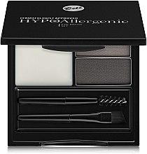Voňavky, Parfémy, kozmetika Sada pre obočie - Bell HypoAllergenic Eye Brow Set