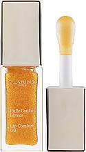 Voňavky, Parfémy, kozmetika Lesk-olej na pery - Clarins Lip Comfort Oil