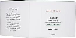 Voňavky, Parfémy, kozmetika Hydratačný bezolejový krém na tvár - Monat Be Purified Oil-Free Moisturizer