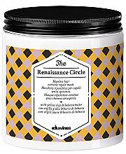 Voňavky, Parfémy, kozmetika Regeneračná maska na veľmi poškodené vlasy - Davines The Renaissance Circle Hair Mask