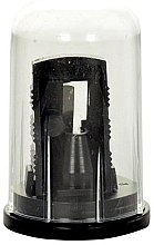 Voňavky, Parfémy, kozmetika Orezávatko na kozmetické ceruzky - Sefiros Cosmetic Pencil Sharpener