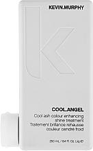Voňavky, Parfémy, kozmetika Tónovací balzam na zvýraznenie odtieňa svetlých vlasov - Kevin.Murphy Cool.Angel Hair Treatment