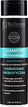 Voňavky, Parfémy, kozmetika Spevňujúci šampón pre mužov - BioDermic Prebiotic Men Shampoo