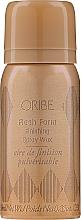 Voňavky, Parfémy, kozmetika Vosk v spreji pre rýchly styling - Oribe Flash Form Finishing Spray Wax