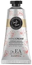Voňavky, Parfémy, kozmetika Hydratačný krém na ruky - Dr.EA Vanilla Flower Hand Cream