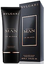 Voňavky, Parfémy, kozmetika Bvlgari Man In Black - Balzam po holení