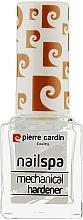 Voňavky, Parfémy, kozmetika Fixátor laku na nechty - Pierre Cardin Nail Spa Mechanical Hardener