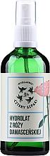 Voňavky, Parfémy, kozmetika Damašská ruža Hydrolát - Cztery Szpaki