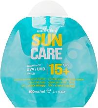Voňavky, Parfémy, kozmetika Vodotesný krém na tvár a telo s ochranou pred slnkom SPF15 + - Cafe Mimi Sun Care