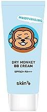 Voňavky, Parfémy, kozmetika BB krém - Skin79 Animal BB Cream Dry Monkey