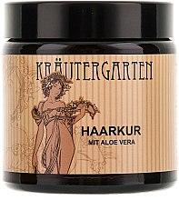 Voňavky, Parfémy, kozmetika Maska na vlasy Aloe vera - Styx Naturcosmetic Aloe Vera Intensiv Haarkur