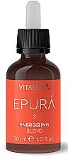 Voňavky, Parfémy, kozmetika Koncentrát na vlasy - Vitality's Epura Energizing Blend