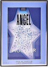 Voňavky, Parfémy, kozmetika Mugler Angel Refillable Arty Case - Parfumovaná voda