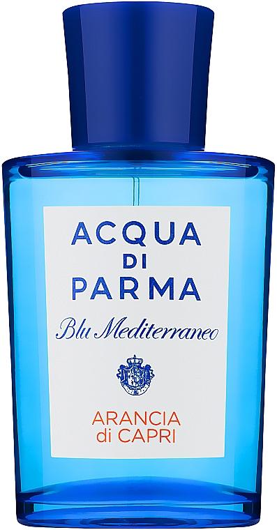 Acqua di Parma Blu Mediterraneo Arancia di Capri - Toaletná voda