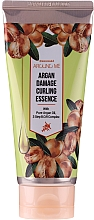 Voňavky, Parfémy, kozmetika Esencia pre vlnité vlasy - Welcos Around me Argan Damage Curling Essence