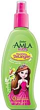 Voňavky, Parfémy, kozmetika Detský sprej na vlasy - Dabur Amla Kids Nourishing Detangler