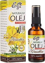 Voňavky, Parfémy, kozmetika Prírodný olej z prvosienky - Etja Natural Oil
