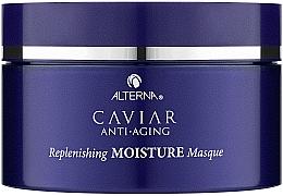 Voňavky, Parfémy, kozmetika Hydratačné masky - Alterna Caviar Anti-Aging Replenishing Moisture Masque
