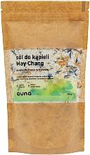 Voňavky, Parfémy, kozmetika Soľ do kúpeľa Mai Chang - Auna May Chang Bath Salt