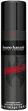 Voňavky, Parfémy, kozmetika Bruno Banani Dangerous Man - Dezodorant v spreji