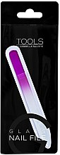 Voňavky, Parfémy, kozmetika Sklenený pilník na nechty - Gabriella Salvete Glass Nail File