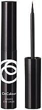 Voňavky, Parfémy, kozmetika Očná linka - Oriflame One Color Liquid Eye Liner