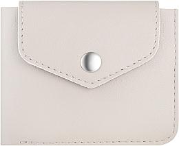 Voňavky, Parfémy, kozmetika Béžová peňaženka v darčekovom balení Classy - Makeup Bi-Fold Wallet Beige