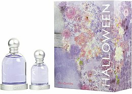 Voňavky, Parfémy, kozmetika Jesus Del Pozo Halloween - Sada (edt/100ml + edt/30ml)