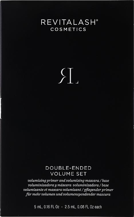 Maskara - Revitalash Double Ended Volume — Obrázky N1
