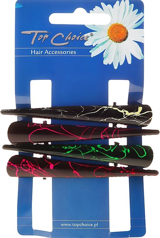 Klipsy do vlasov, 25082 - Top Choice